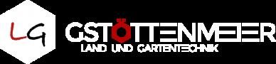 Landmaschinen Gstöttenmeier Logo
