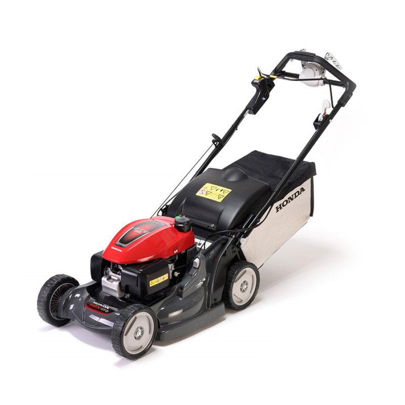 Honda HRX 476 VYE bei Land- und Gartentechnik Gstöttenmeier