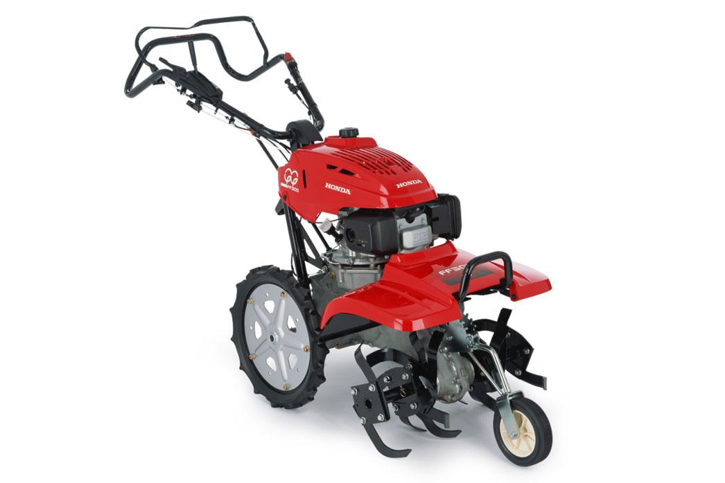 Honda FF500 bei Land- und Gartentechnik Gstöttenmeier