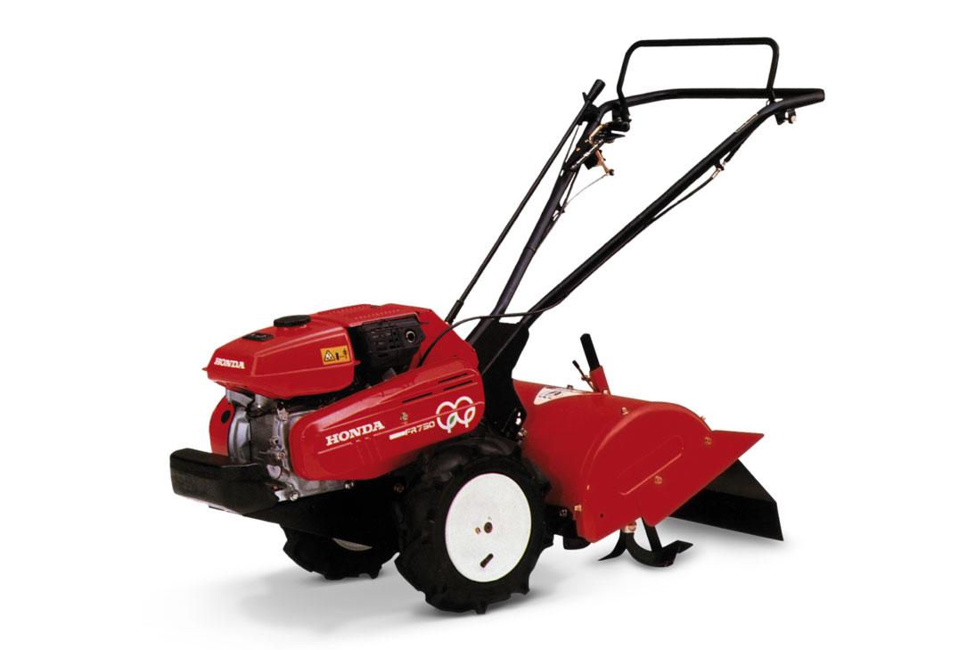 Honda FR750 bei Land- und Gartentechnik Gstöttenmeier