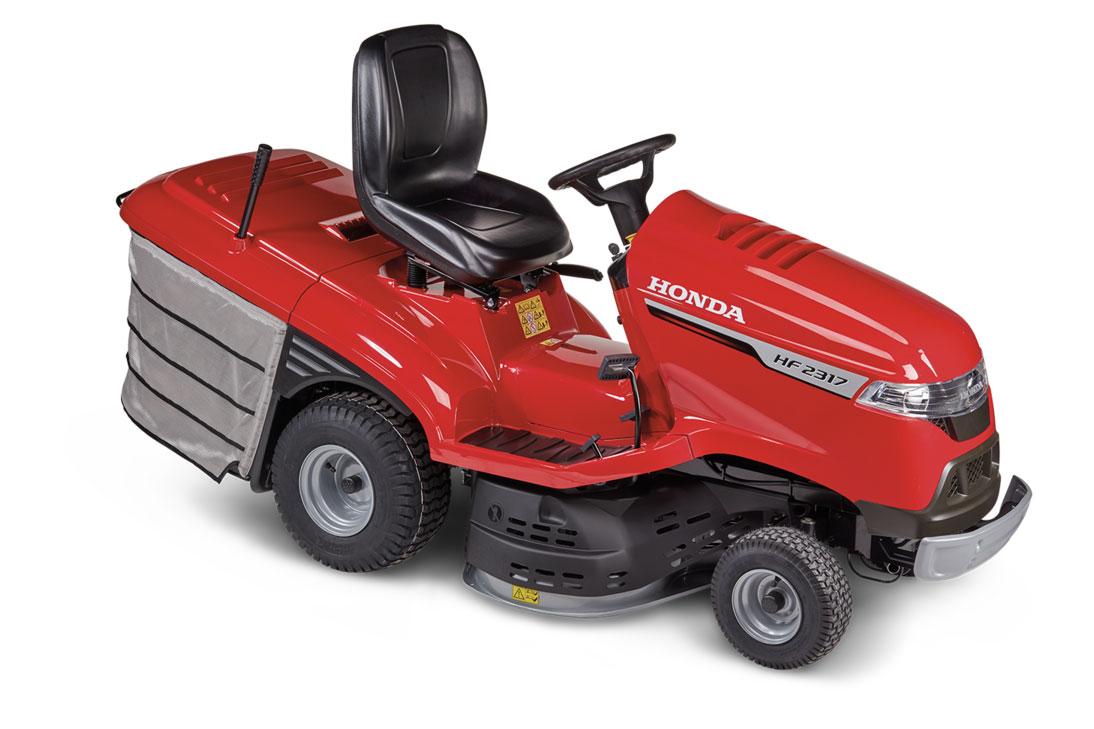 Honda HF 2317 HME bei Land- und Gartentechnik Gstöttenmeier