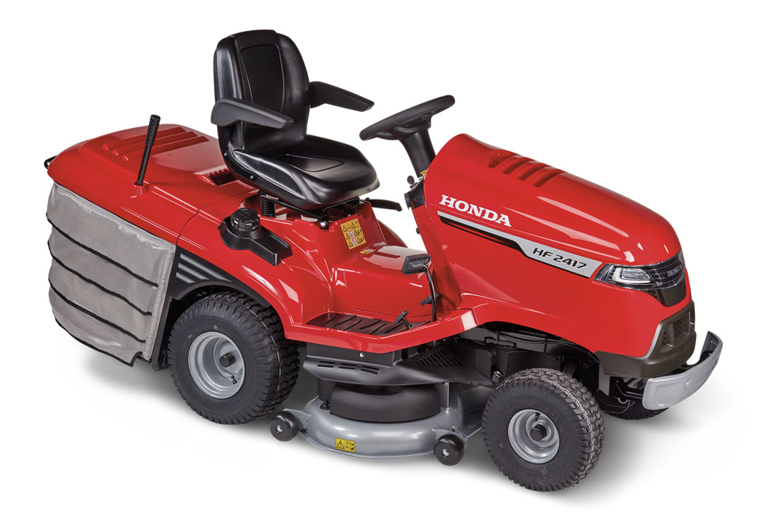 Honda HF 2417 HME bei Land- und Gartentechnik Gstöttenmeier