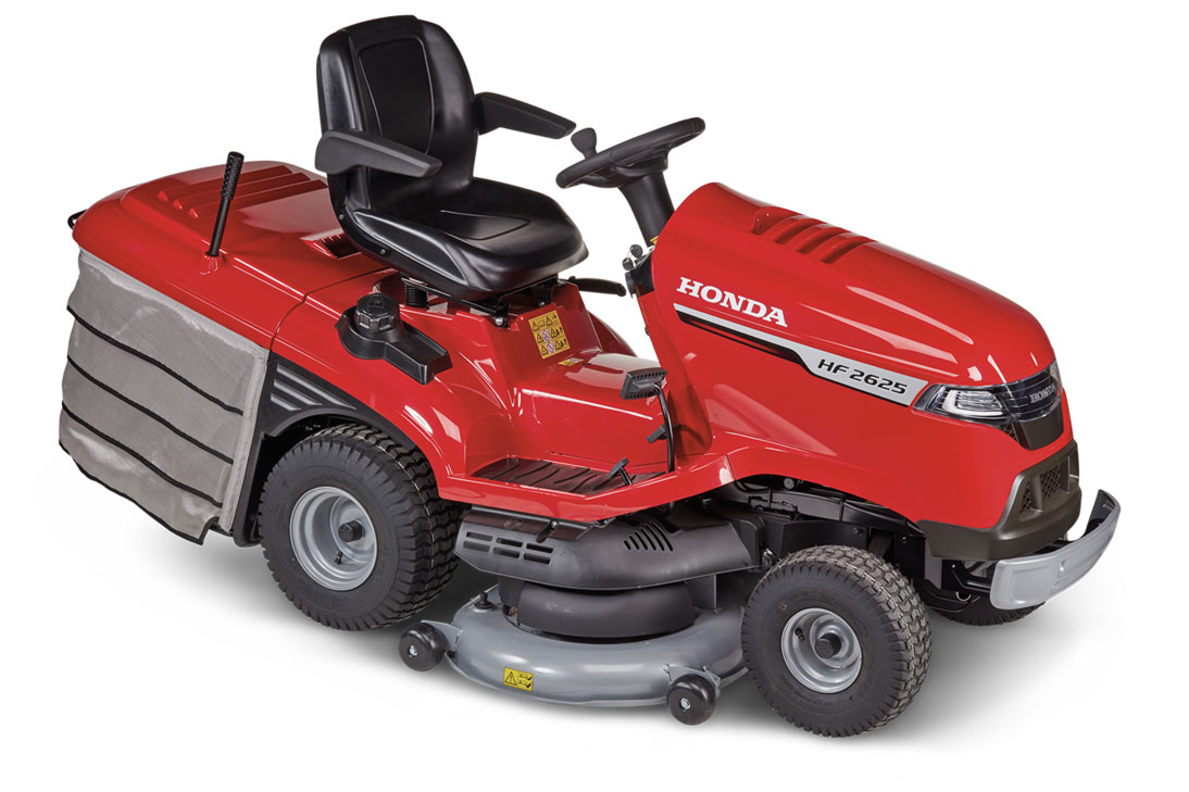 Honda HF 2625 HME bei Land- und Gartentechnik Gstöttenmeier