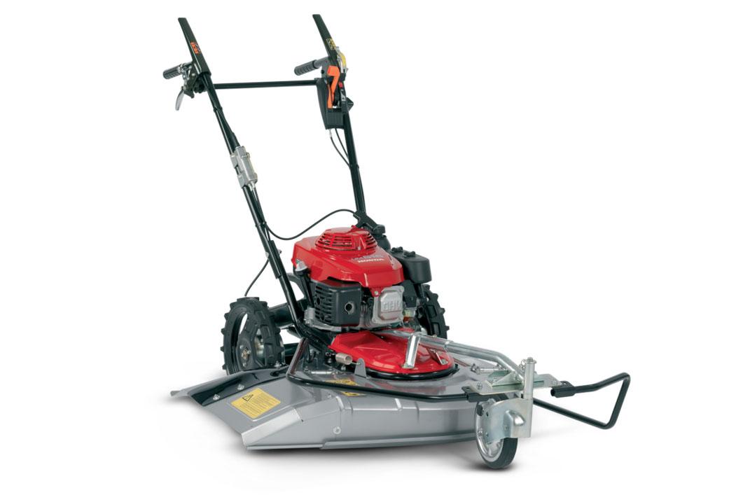 Honda UM 616 EE2 bei Land- und Gartentechnik Gstöttenmeier