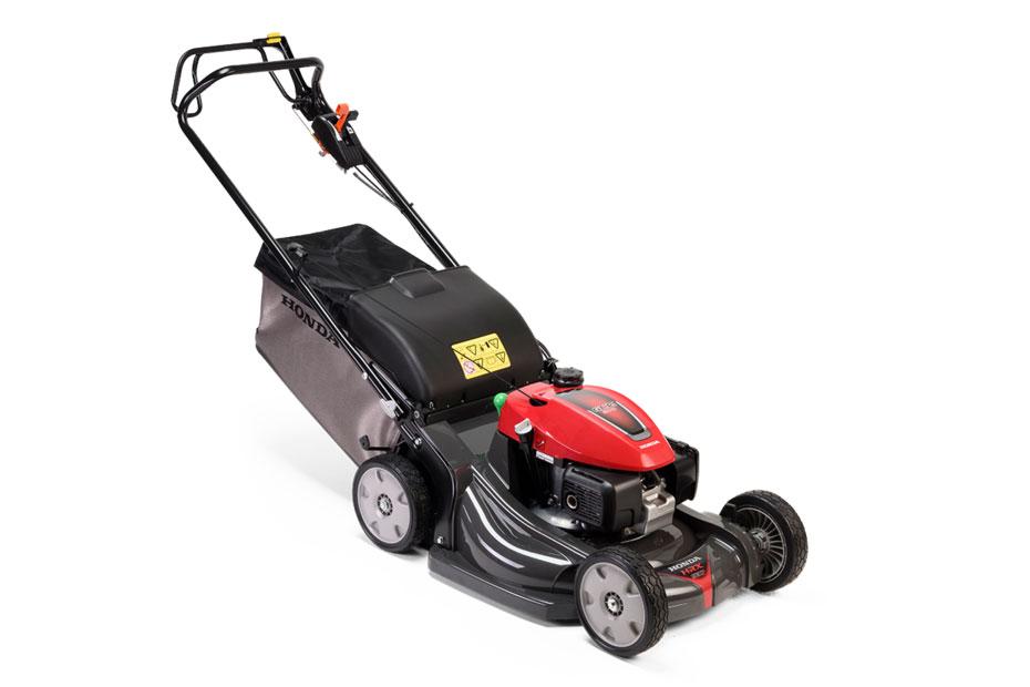 Honda HRX 467 HYE bei Land- und Gartentechnik Gstöttenemeier