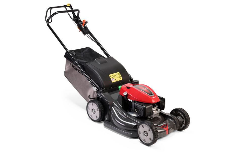 Honda HRX 537 HYE bei Land- und Gartentechnik Gstöttenemeier