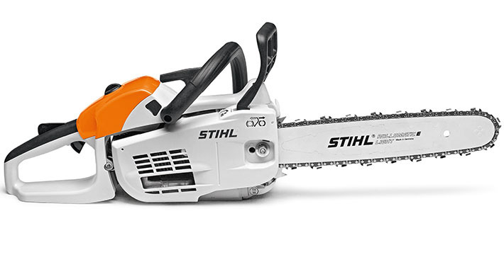 Stihl MS 201 C-M bei Land- und Gartentechnik Gstöttenmeier