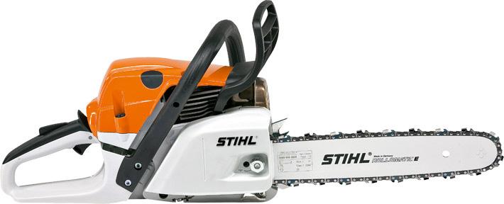 Stihl MS 241 C-M bei Land- und Gartentechnik Gstöttenmeier