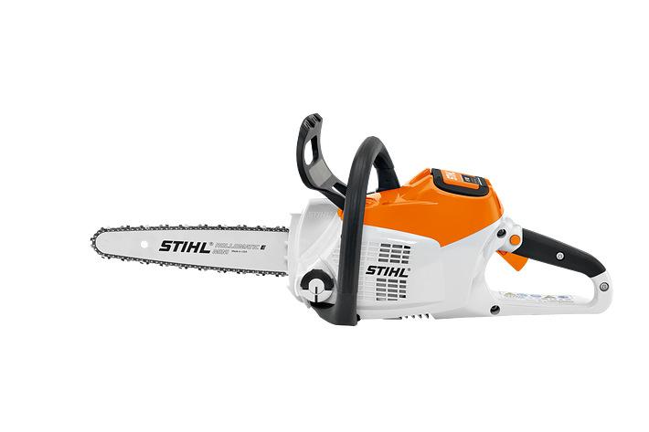 Stihl MSA 160 C-B bei Land- und Gartentechnik Gstöttenmeier