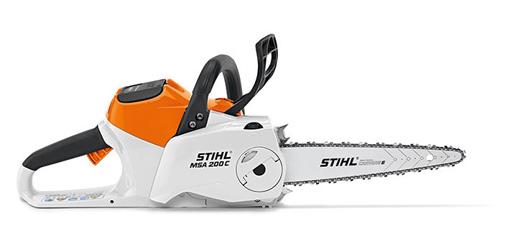 Stihl MSA 200 C-B Carving bei Land- und Gartentechnik Gstöttenmeier
